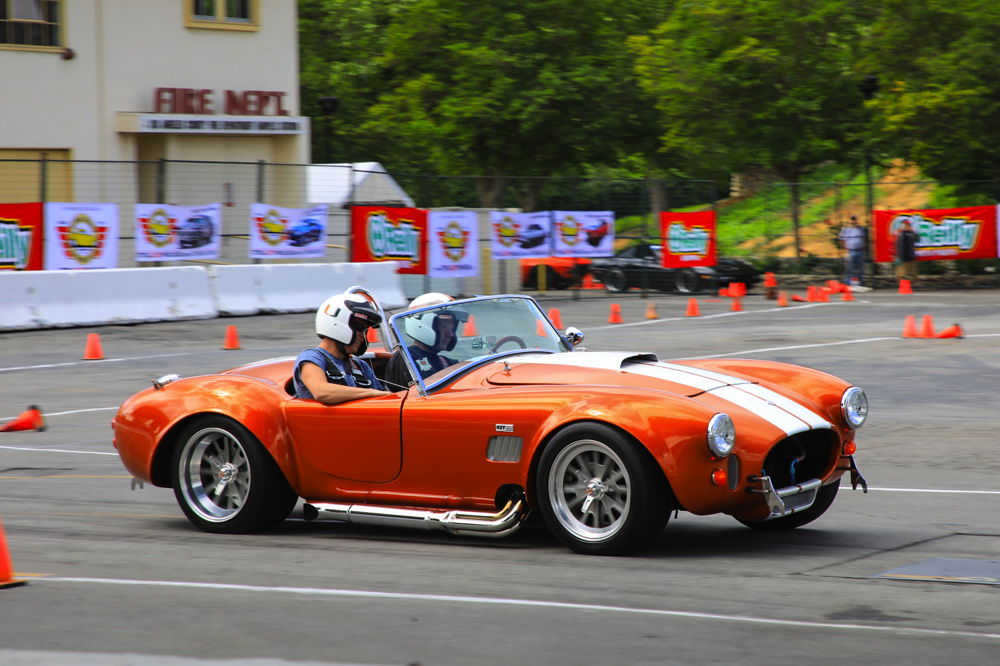 2017 Street Machine and Muscle Car Nationals Autocross Action – Our Last Look