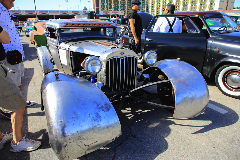 Viva Las Vegas 2017: More Photos From The Rocking Event In The Desert