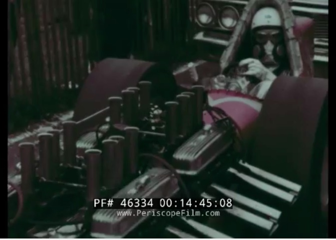 Best of '18: This Hurst Promotional Film Featuring The 1965 NHRA Season Is Amazing And Long Hidden