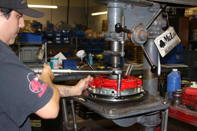 Looking For A Job In The Hot Rod Industry? McLeod Clutches Is Hiring!