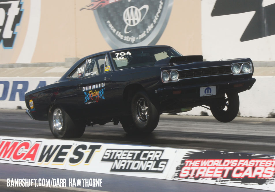 Event Photos: NMCA WEST-West Coast Spring Nationals at Auto Club Dragway