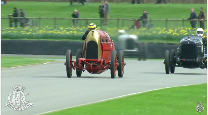 Check Out Duncan Pittaway Racing The Wheels Off The Beast Of Turin – Looks Like Fun!