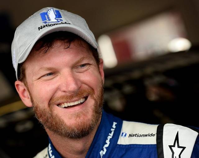Leaving On His Own Terms: Dale Earnhardt, Jr. Will Make 2017 His Last Season As A Driver