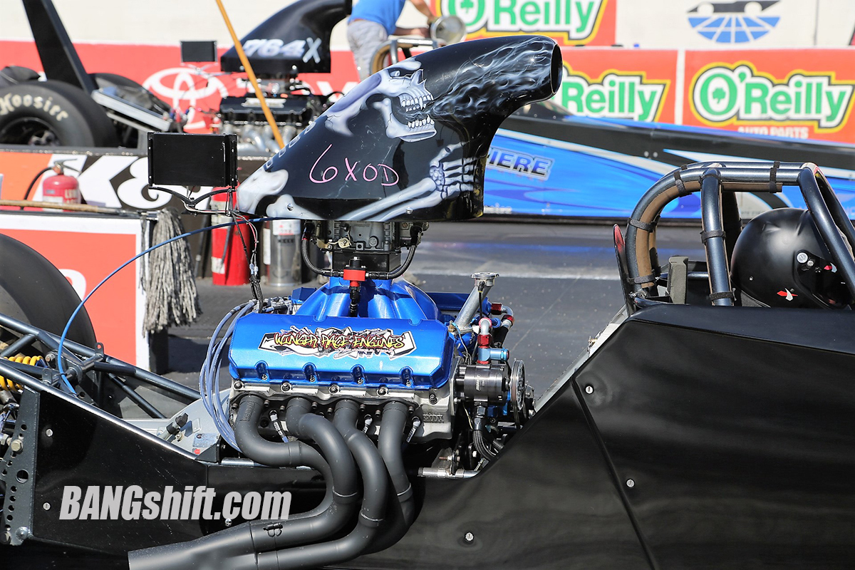 Spring Fling Million Drag Race Action Photos: The Hits Just Keep On Coming And So Does The Money!