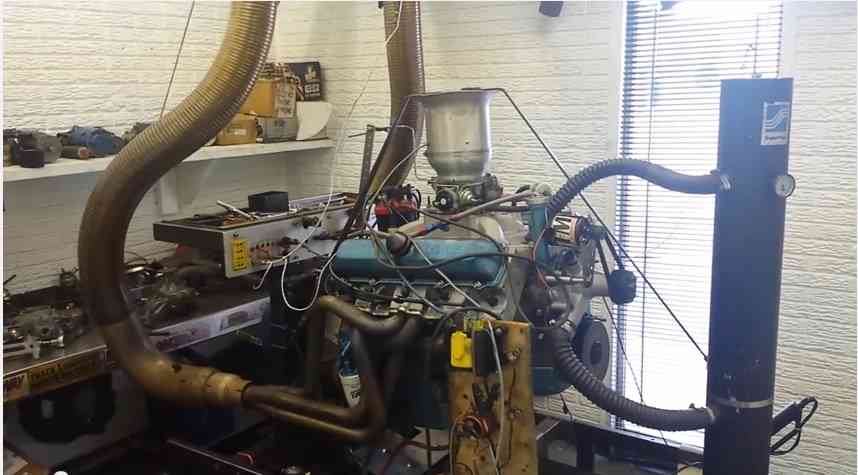 It Is 4/03 So Let's Look At Some Olds 403 Dyno Videos! The Ignored Big Bore Small Block Can Make Power