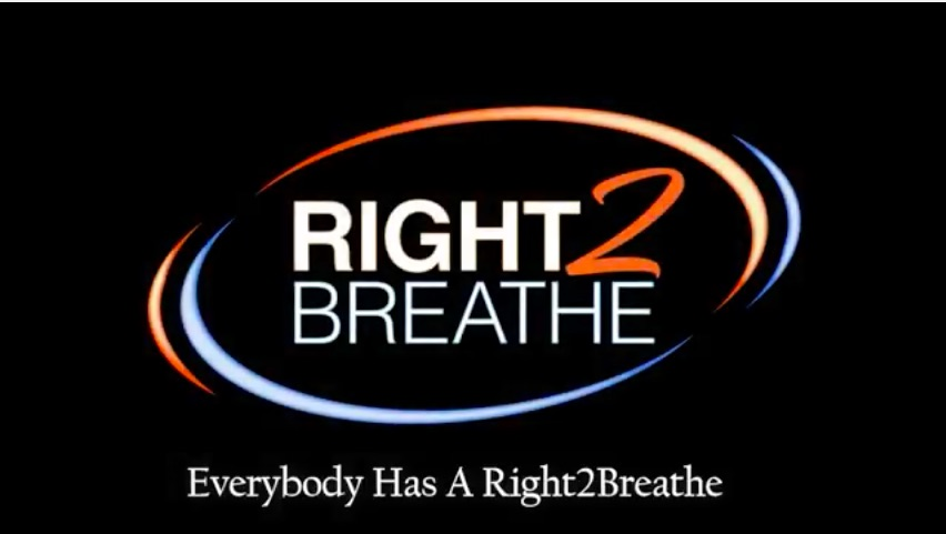 Put Your Lungs on The Dyno:  Right2Breathe® to Offer Free Asthma Screenings during NHRA Four-Wide Nationals