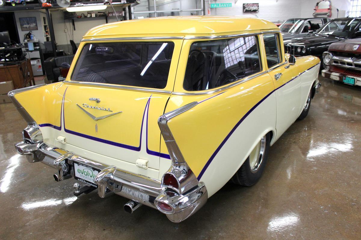 1957 chevy shorty wagon for sale on ebay right now. Black Bedroom Furniture Sets. Home Design Ideas