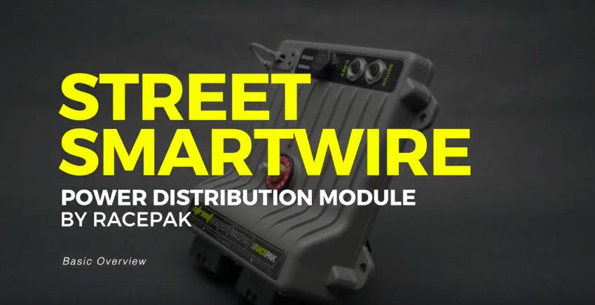 Thinking About A Racepak Street Smartwire Kit For Your Project? This Video Lays It All Out For You