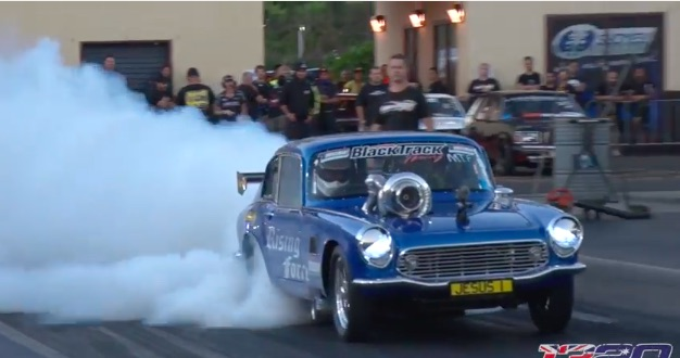 The Micro Machine From Hell: This Honda S600 Is Short And Sketchy!