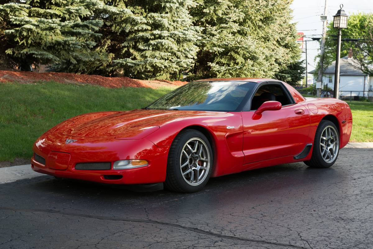 Hilarious C5 Z06 Ad: DO NOT BUY THIS CAR! Read Why, It Will Have You Laughing Out Loud