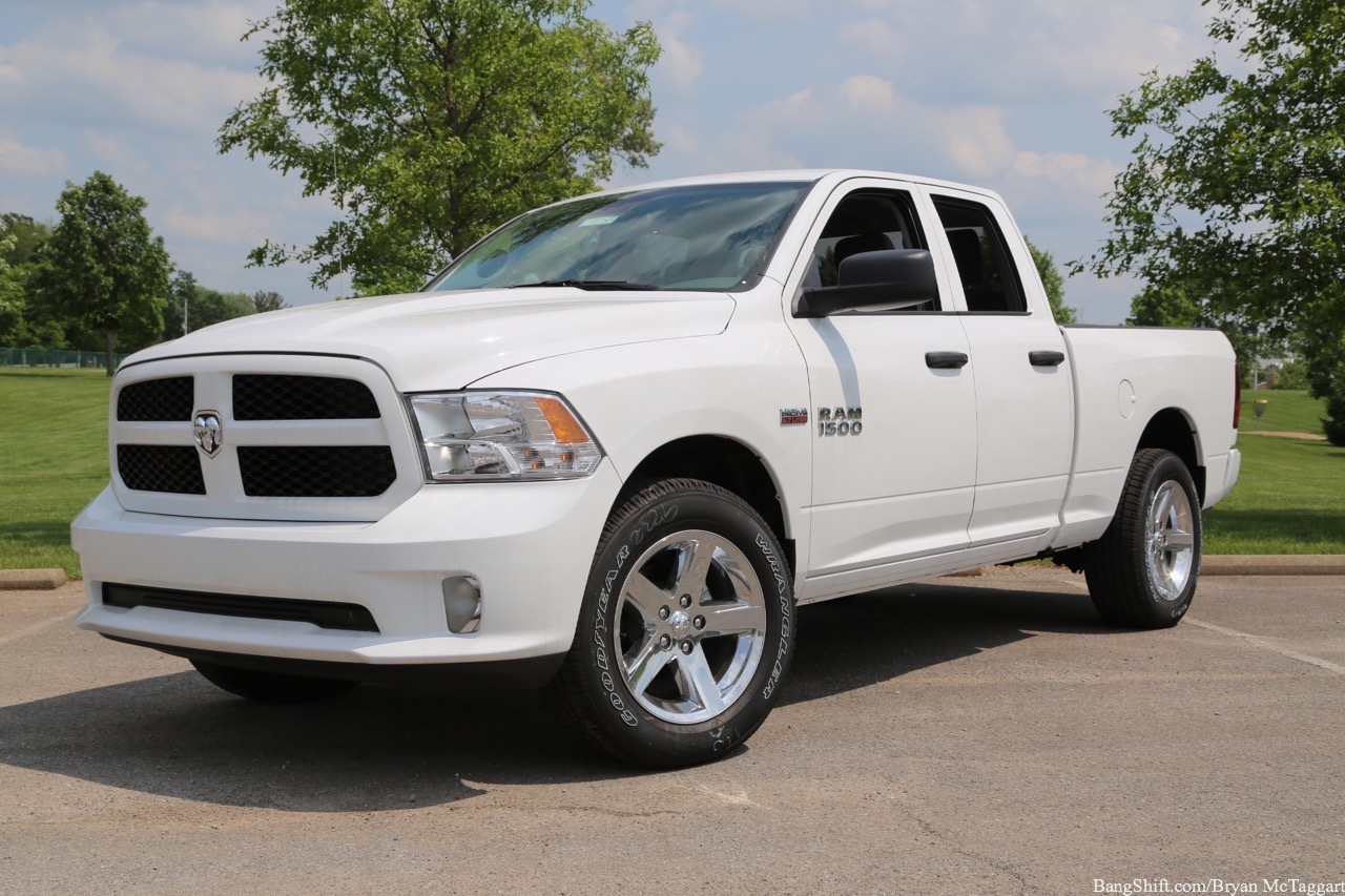 home ram trucks driven - photo #38