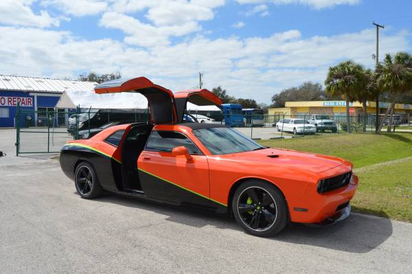 bangshift 4 door late model challenger for on 89146