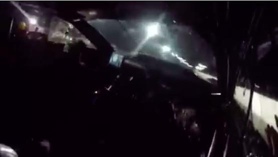 Ride Along With Pro Mod Racer Benjamin Board On A Wall Banging Pass At Tulsa