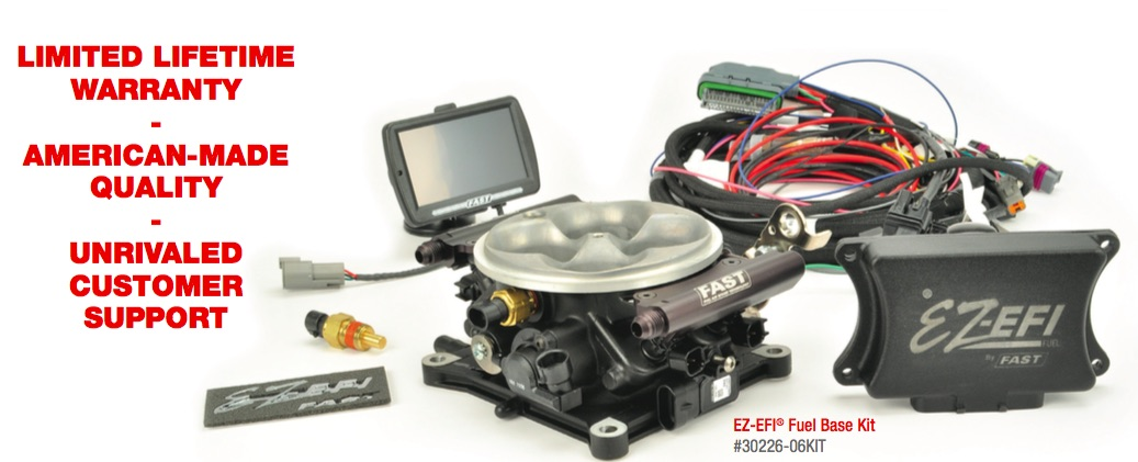 Thinking About EFI? Now's The Time To Consider EZ-EFI For Your Project