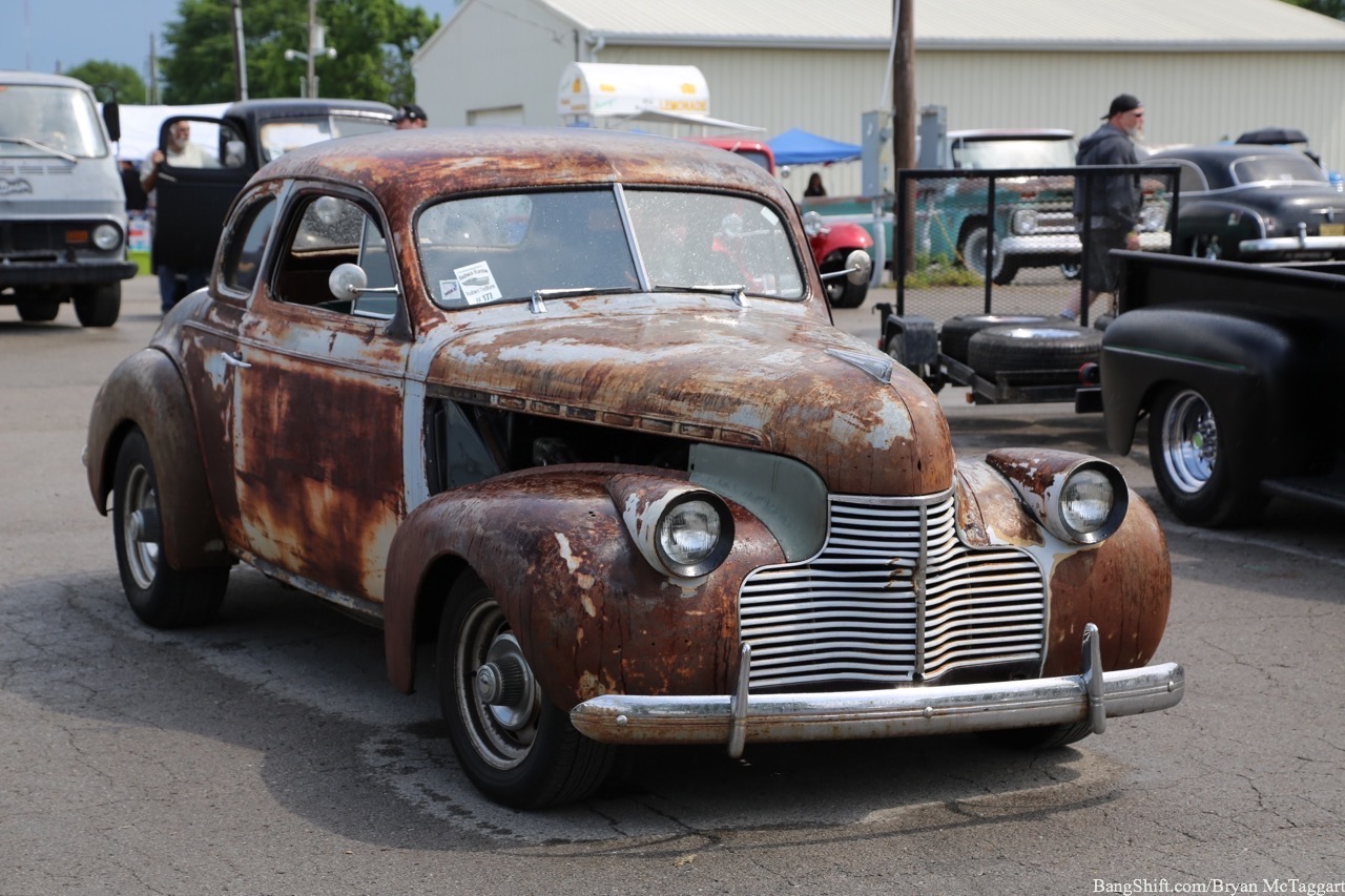 2017 Spring Redneck Rumble Gallery: More Classic Iron From The Fairgrounds!