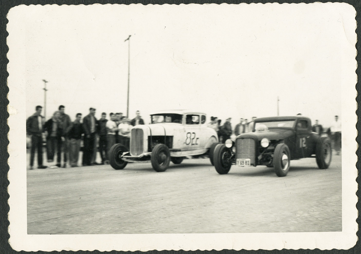 From The Rodder's Journal Vault: Incredible Vintage Photos And The Stories Behind Them