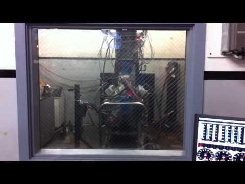 Watch a 420ci AMC Engine Scream Out 640hp on the Dyno