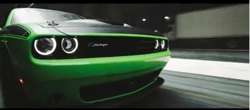 """Dodge's New """"Brotherhood Of Muscle"""" Ads Are The Tire Smoking Anthesis To Lincoln's Horrid Campaign"""