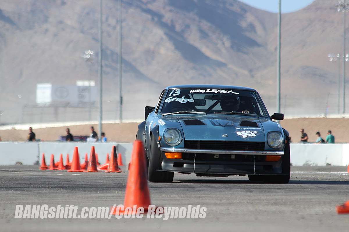 Holley LSFest West 2017: Our Coverage Continues – Check Out The Fun