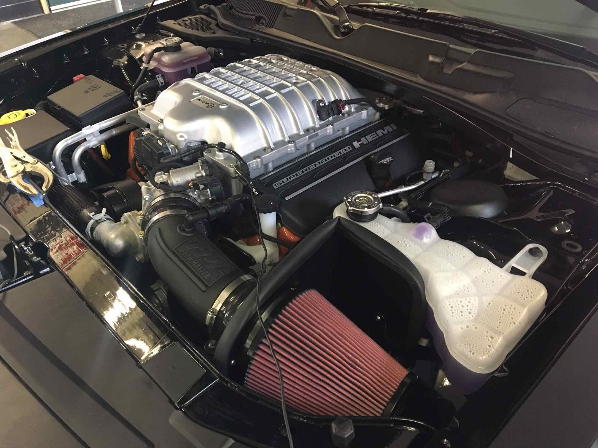 Flowmaster Has Entered The Cold Air Intake Game With Their Delta Force ...