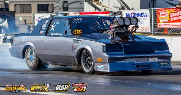 Bangshift Com Demarco Radial Vs The World Buick For Sale