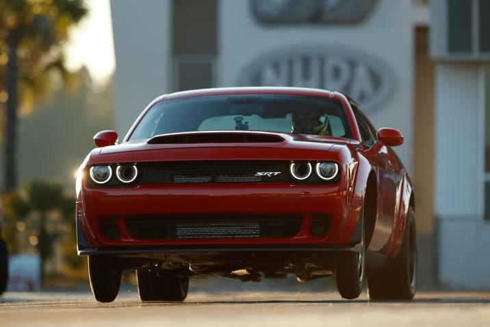 Pricing And Options For Challenger Demon Announced – Seats Are A Buck! Demon Crate Is A Buck!