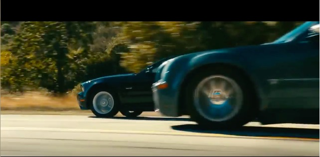 Question Of The Day: What Is The Best Movie Chase Featuring Late-Model Cars?