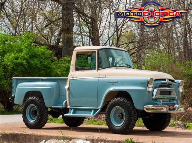 BangShift.com 1957 International-Harvester A120 truck for ... | 641 x 479 jpeg 141kB