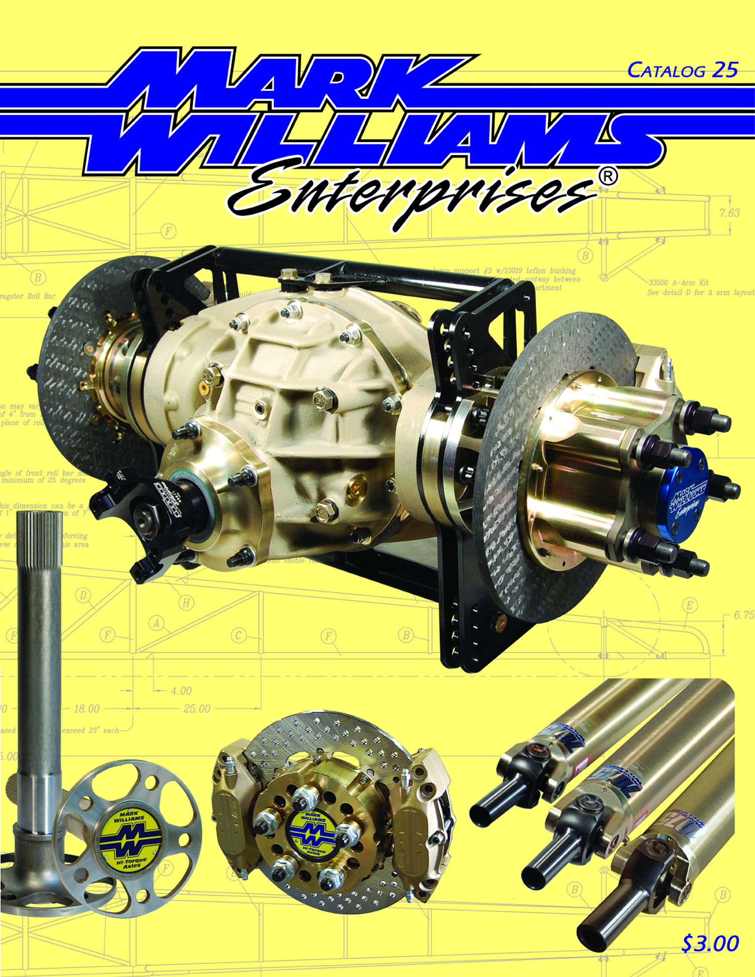 The New Mark Williams Enterprises Catalog Is Out! Download A Free One Or Order A Printed One Here!