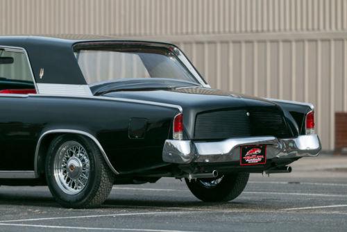 Bangshift Com 1962 Studebaker Gran Turismo Hawk For Sale