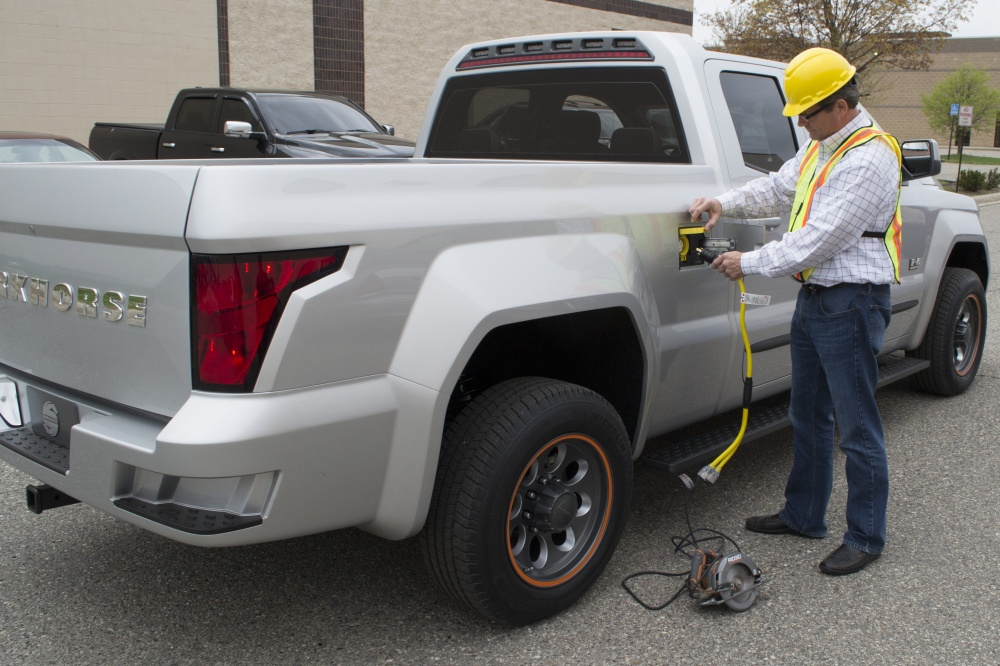 Question Of The Day: What Are Your Opinions On Hybrid Work Vehicles?