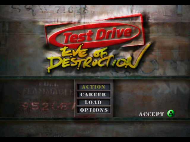 BangShift Approved Game Review: Test Drive: Eve Of Destruction!