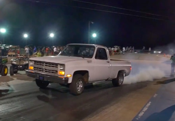 Dead To Rights Sleeper Watch This Old Chevy