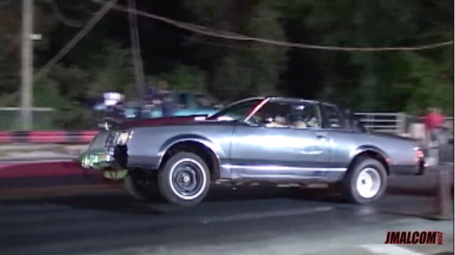 Super Freak: Check Out This Mopar-Powered Buick Regal – Hey, It Isn't LS Powered!