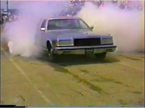 Classic YouTube: The Most Unloved Mopar Can Still Burn The Hides Off!