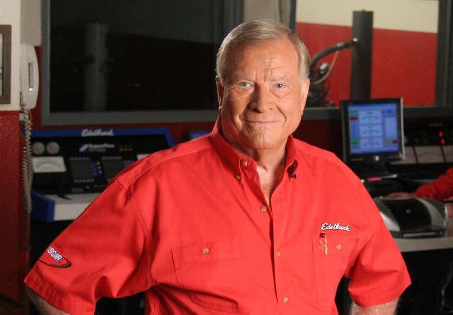 In Memoriam: Vic Edelbrock, Jr. – Racer, Pilot, Businessman And Friend To The Gearhead