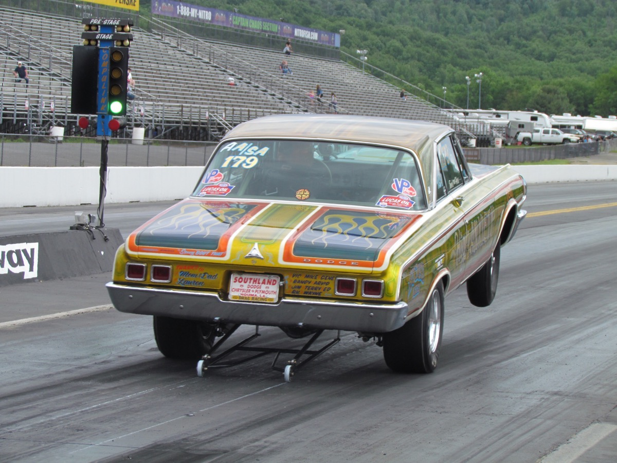 More High Flyin' Stock And Super Stock Fun From Maple Grove – All Your Eastern Favorites Here!