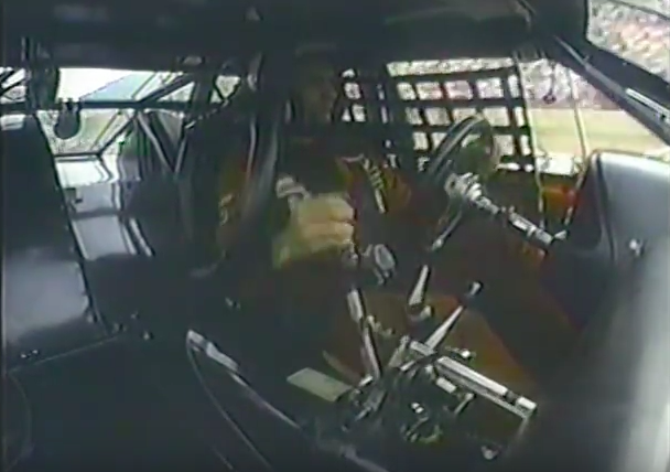 Watch Jerry Eckman and Bob Glidden Battle In The Pro Stock Finals Of The 1989 NHRA Mile High Nationals