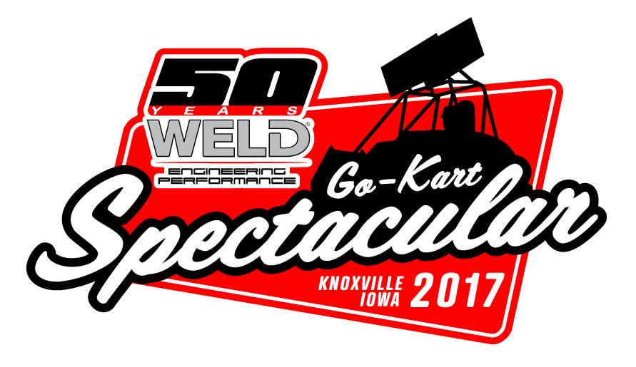WELD Racing Named Presenting Sponsor Of Fifth Annual Go-Kart Spectacular at Knoxville Nationals