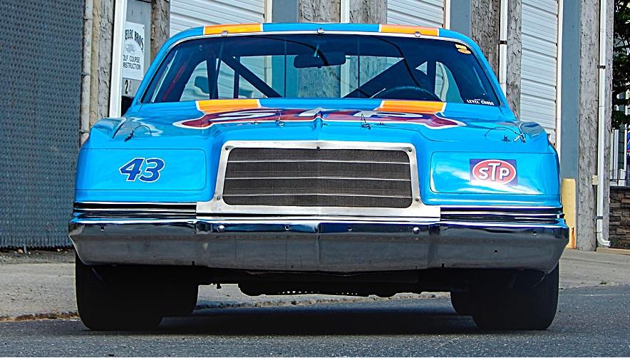 Bangshift Com Money No Object Richard Petty S 1978 Dodge