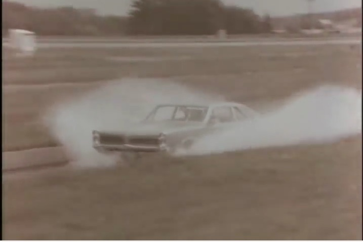 This 1966 Pontiac Dealer Promo Film Called Pontiac: The Wide Open World Of Youth Is Great!