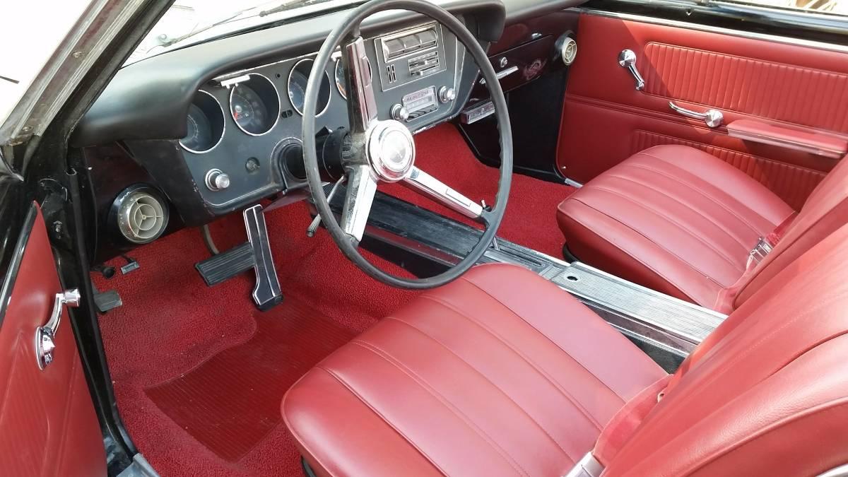 Marvelous Bangshift Com This 1966 Chevrolet Beaumont Aka Canadian Spiritservingveterans Wood Chair Design Ideas Spiritservingveteransorg