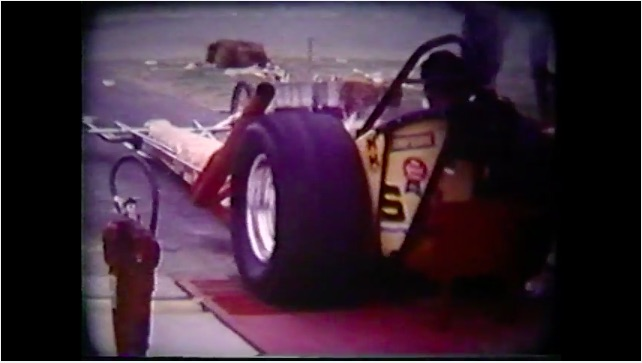 This Home Movie From The 1969 NHRA US Nationals Will Put A Smile On Your Face