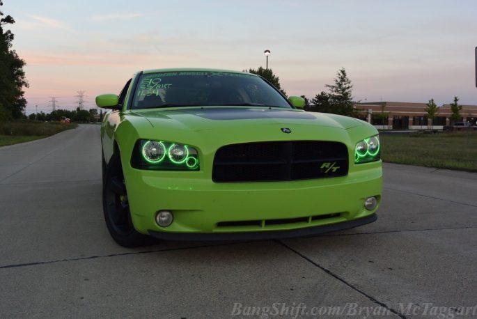 BangShift.com Anything Goes: This 2007 Dodge Charger Daytona Can Do ...