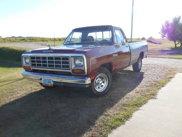 dodge 97 3500 diesel pick up fuse box diagram 1983 dodge d150 pick up fuse box bangshift.com this 1983 dodge ram d150 pickup project is ... #2
