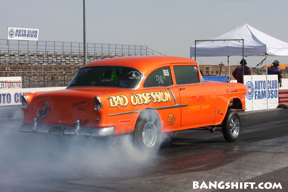 NHRA Heritage Series Sportsman Winners Crowned At Nostalgia Fall Championships!