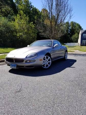 When The Seller Is Too Honest: This Ad For A 2004 Maserati Coupe GT Is The Greatest Ever