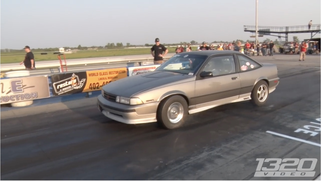 A Wicked Chevrolet Cavalier? Well…This One Might Be Worthy!