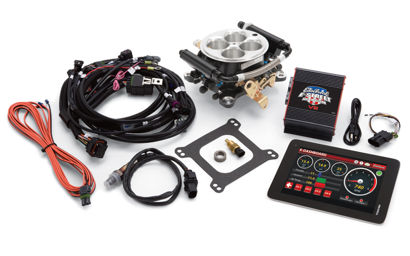 Edelbrock E-Street 2 EFI Just Became More Affordable – Get A System For Less Than 900 Bucks!