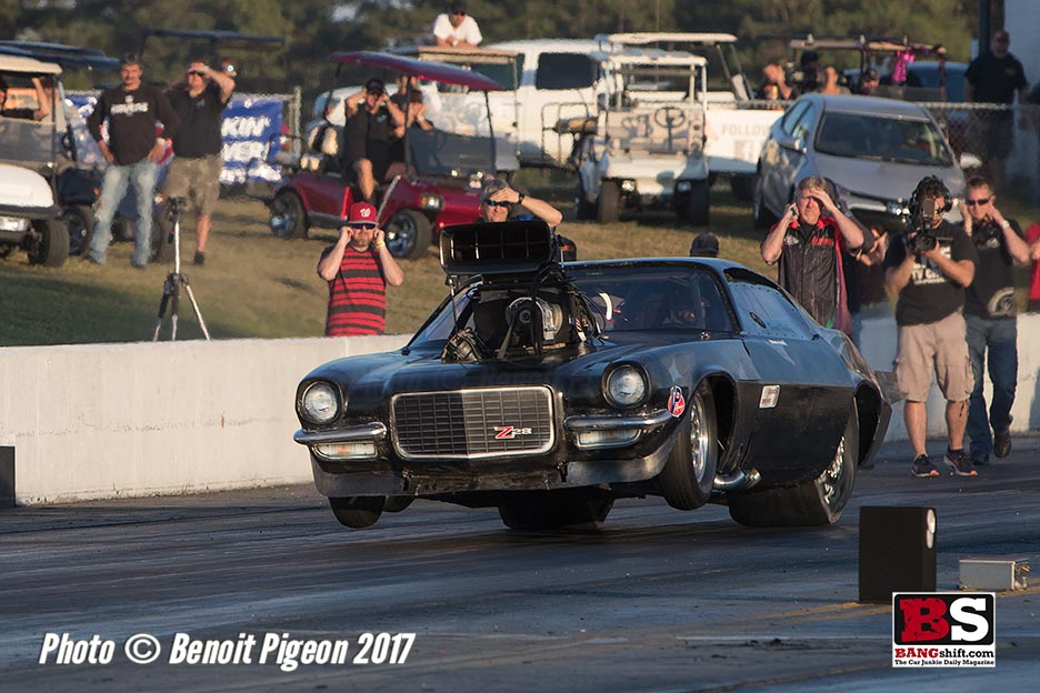 2017 Brian Olson Memorial PDRA World Finals Coverage – More Great Action From VMP